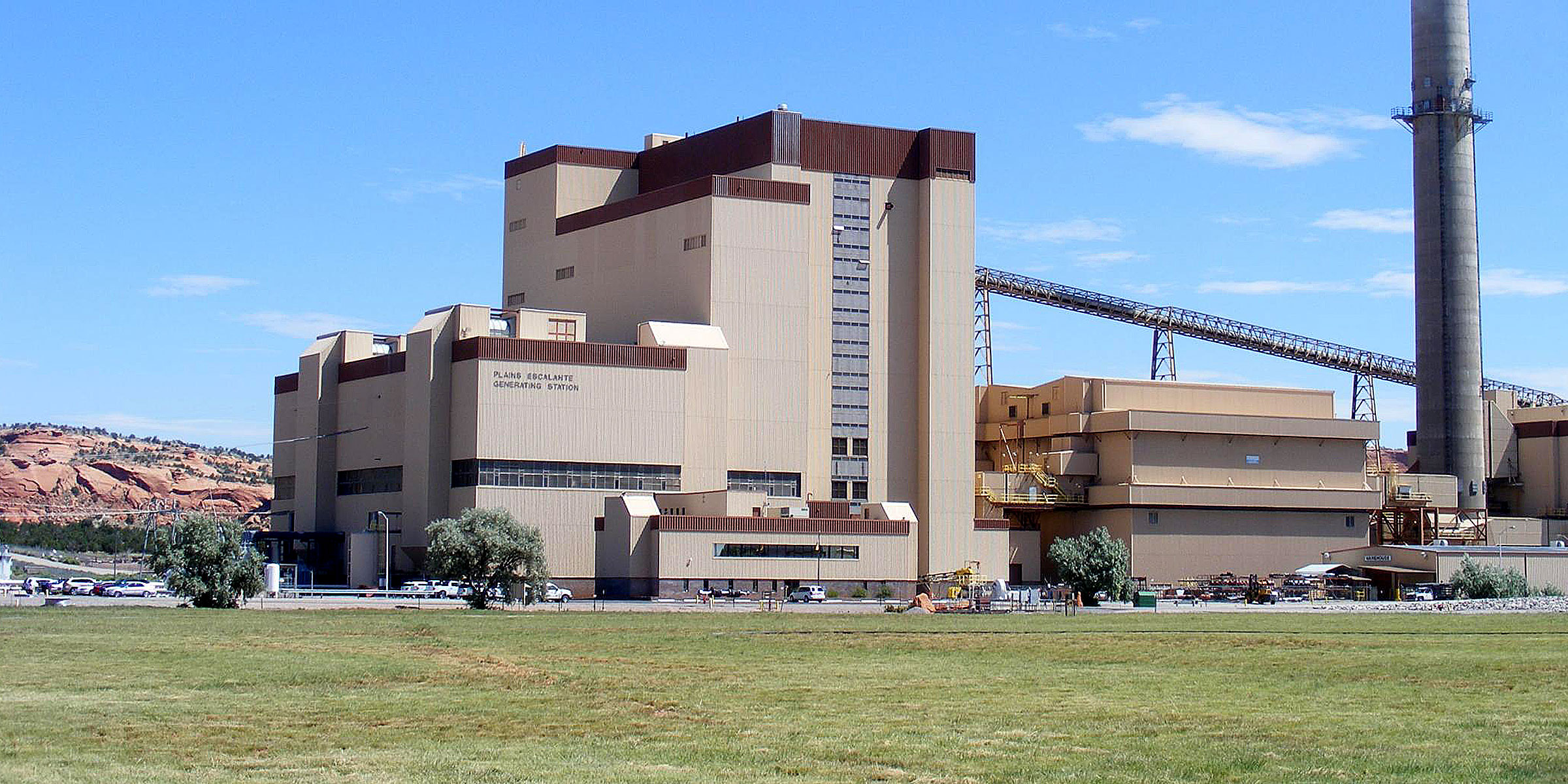 Escalante Generating Station